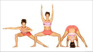 Speed Up Your Metabolism: 16 Energizing Poses - Yoga Journal