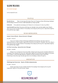 resume examples with references pharmacist resume examples basic 2016 accounting sample examples of accounting resumes