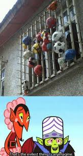 Pure Evil - www.meme-lol.com | powerpuff girls | Pinterest | Funny via Relatably.com