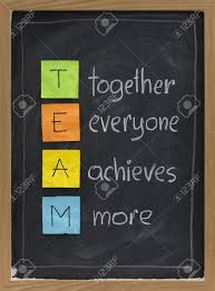 team acronym together everyone achieves more teamwork team acronym together everyone achieves more teamwork motivation concept stock photo 5720206