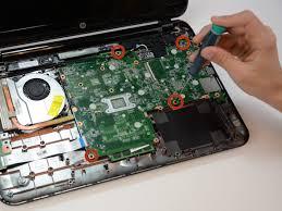 <b>HP Pavilion Sleekbook</b> 15-b142dx RAM Replacement - iFixit Repair ...