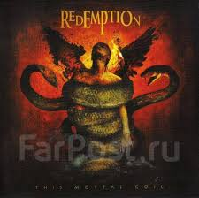 2 CD - <b>Redemption – This Mortal</b> Coil - 2011 - Музыка, CD во ...