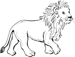 Small Picture Lion Coloring Book Coloring Coloring Pages