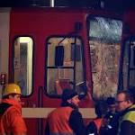 43 Verletzte bei Straßenbahn-Unfall in Köln