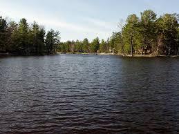 FOUR LAKES LAKE LEVEL STUDY