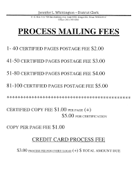 process mailing fees jpg credit card authorization form