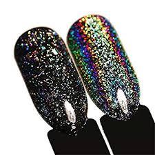 BORN PRETTY <b>Galaxy Holo</b> Flakies Bling <b>Laser</b> Nail Sequins ...
