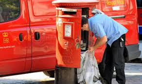 Resultado de imagen de post office