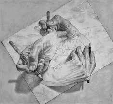 Image result for pencils in both hands