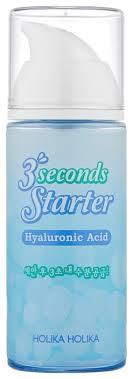 Купить Holika Holika 3 Seconds Starter <b>Hyaluronic Acid</b> ...