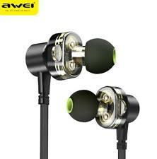 <b>Awei</b> Cell Phone In Ear Headsets for sale | eBay