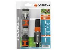 Купить <b>набор для полива Gardena</b> 18291-20.000.00, (базовый) по ...