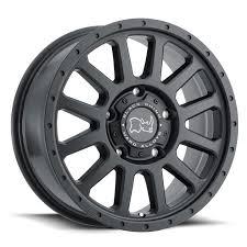 <b>BLACK RHINO</b> | BG World Wheels