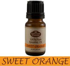 <b>SWEET</b> ORANGE - 100% <b>Pure Essential Oil</b> - 10 ml: Amazon.ca ...