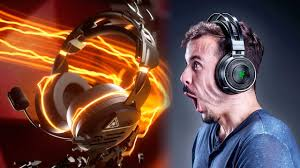 THE <b>BEST GAMING HEADSETS</b> 2019 - YouTube