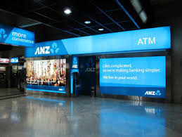 anz branch in airport terminal anz office melbourne