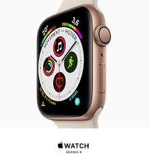 <b>Apple Watch Series 4</b> - Москва