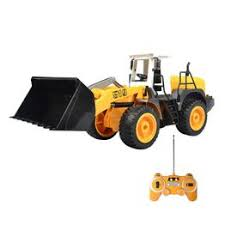 For Double Eagle 1:20 Remote Control Engineering Vehicle ... - Vova
