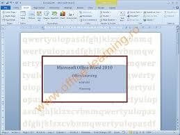 cum pot s inserez pagini de tip copert icirc ntr un document word pasul 2 icircn aceast259 caset259 de dialog putem seta cacircteva lucruri generale icirci putem atribui un nume o putem icircncadra icircntr o anumit259 categorie