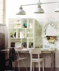 retro vintage and charming home offices charming vintgae home offices