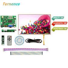 Skylarpu <b>10.1 IPS for Raspberry</b> Pi Monitor 1280*800 TFT EJ101IA ...
