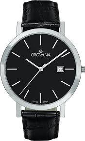 Швейцарские Наручные <b>Часы Grovana G1230</b>.<b>1937 Мужские</b> ...