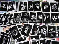 Discount <b>Reusable</b> Tattoos Stencils