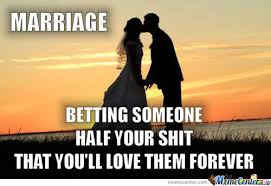 Marriage Memes. Best Collection of Funny Marriage Pictures via Relatably.com