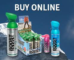 Home | Recreational Oxygen In a Can | <b>Boost</b> Oxygen 95% Pure ...
