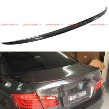 <b>M5</b>-Style-For-BMW-5-Series-<b>G30</b>-530i-540i-Carbon-Fiber-<b>Rear</b> ...