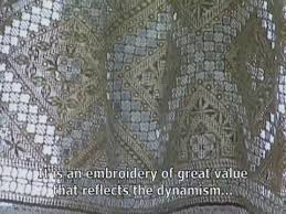Lefkara <b>laces</b> or Lefkaritika - intangible heritage - Culture Sector ...
