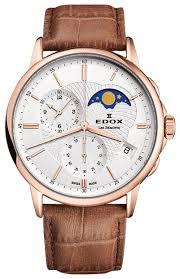 Наручные <b>часы Edox</b> 01651-37RAIR — купить по выгодной цене ...