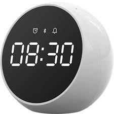 Умный Будильник <b>Xiaomi ZMI</b> Smart <b>Alarm</b> Clock Speaker (NZBT01 ...