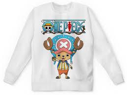 Детский свитшот унисекс <b>One Piece</b> #2448010 в Москве ...