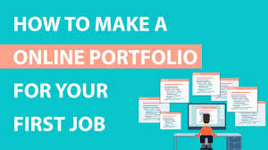how to make a portfolio online advice tips on how to make a how to make a portfolio online advice tips on how to make a portfolio