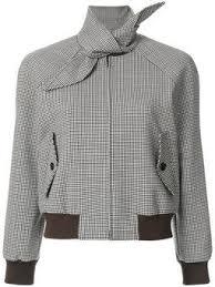 куртка Харрингтон | Модели воротников в 2019 г. | Куртка ...