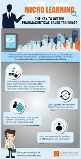 best ideas about pharmaceutical s s micro learning the key to better pharmaceutical s training infographic