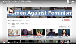 is feminism a religion women against feminism see all the women against feminism updates