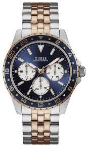 Наручные <b>часы GUESS</b> W1107G3 — купить по выгодной цене на ...