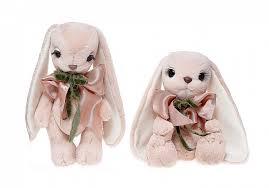 Авторская коллекция <b>игрушек из натурального меха</b>.