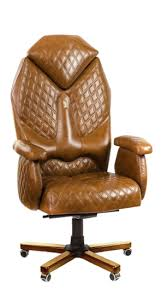 <b>Эргономичное</b> коричневое <b>кресло</b> руководителя DIAMOND (<b>Kulik</b> ...