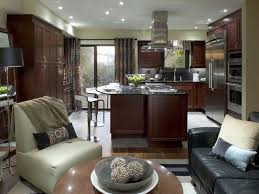kitchen design entertaining includes: design your kitchen to cater to what you love this bakers dream kitchen includes a peninsula for entertaining a lounge area and comfortable flooring