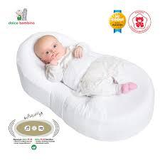Dolce Bambino Cocon Plus Matras Bayi Baru Lahir Bayi Anak Pijat ...