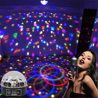 Discount Moving Head Led Disco