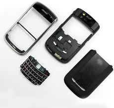 Verizon Blackberry Bold 9650 Original Genuine Full ... - Amazon.com