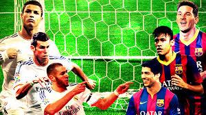 Resultado de imagen de real madrid vs barça 2015