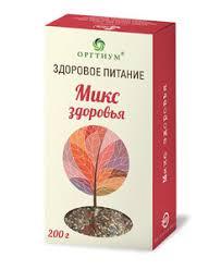 Как принимать <b>правильное питание</b> Семена <b>Оргтиум Микс</b> ...