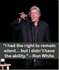 Ron white on Pinterest | Comedians, Kevin Hart and Best Quotes Ever via Relatably.com