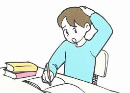Help In Homework   Free Download Clip Art   Free Clip Art   on     Korean School  Grade   lesson     Will you help me  please