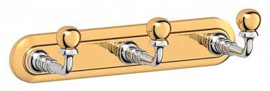 <b>Крючок 3SC Stilmar</b> STI 102 хром золото — купить по цене 6 173 ...